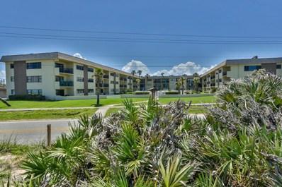 2100 Ocean Shore Boulevard UNIT 108, Ormond Beach, FL 32176 - MLS#: 1043587