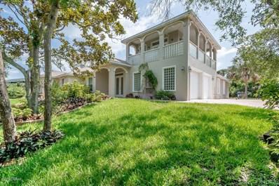 3685 John Anderson Drive, Ormond Beach, FL 32176 - MLS#: 1043615