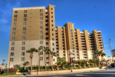 2403 S Atlantic Avenue UNIT 310, Daytona Beach Shores, FL 32118 - MLS#: 1043658