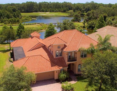 421 Wingspan Drive, Ormond Beach, FL 32174 - MLS#: 1043802
