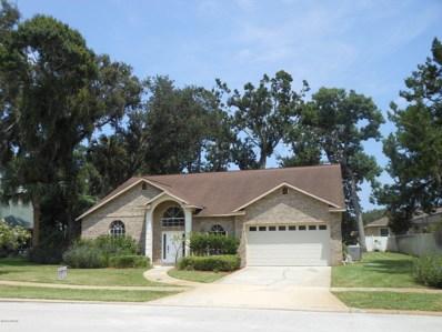 3409 Country Manor Drive, South Daytona, FL 32119 - MLS#: 1043809