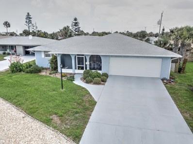 12 San Jose Circle, Ormond Beach, FL 32176 - MLS#: 1043912