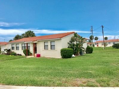 645 Flamingo Drive UNIT B, Ormond Beach, FL 32176 - MLS#: 1043932