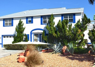 2347 S Central Avenue, Flagler Beach, FL 32136 - MLS#: 1043953