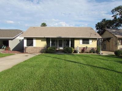 17 E Bayshore Drive, Port Orange, FL 32127 - MLS#: 1044029
