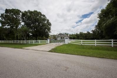 1890 N Spruce Creek Circle, Port Orange, FL 32128 - MLS#: 1044114
