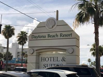 2700 N Atlantic Avenue UNIT 1001, Daytona Beach, FL 32118 - MLS#: 1044155