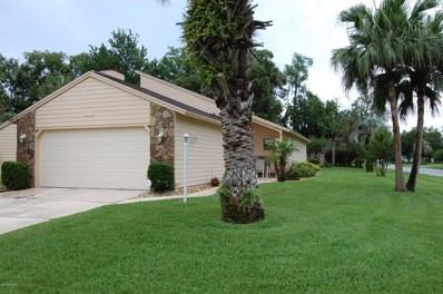 117 White Heron Drive, Daytona Beach, FL 32119 - MLS#: 1044225