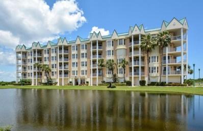 4630 Harbour Village Boulevard UNIT 1208, Ponce Inlet, FL 32127 - MLS#: 1044244