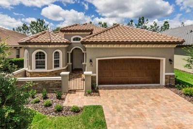 116 Via Roma, Ormond Beach, FL 32174 - MLS#: 1044270