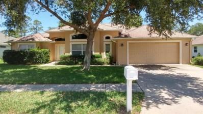 2757 Turnbull Cove Drive, New Smyrna Beach, FL 32168 - MLS#: 1044278