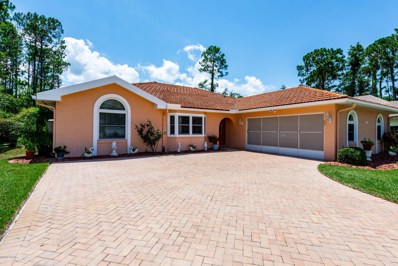 11 Woodlyn Lane, Palm Coast, FL 32164 - MLS#: 1044306