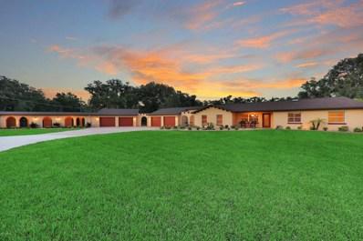 2447 Tomoka Farms Road, Port Orange, FL 32128 - MLS#: 1044394