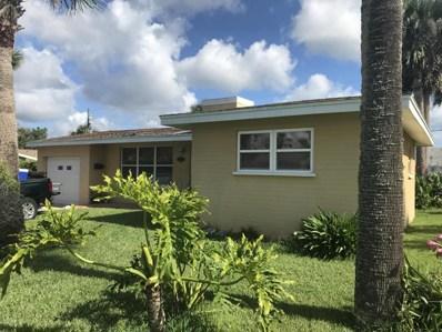 31 Dolphin Avenue, Ormond Beach, FL 32176 - MLS#: 1044396