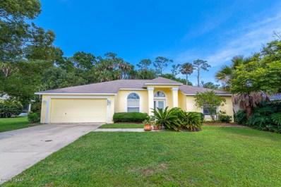 436 Nash Lane, Port Orange, FL 32127 - MLS#: 1044403