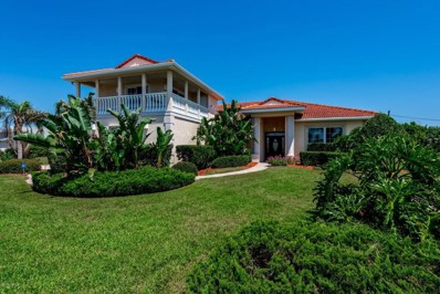 9 Spanish Waters Drive, Ormond Beach, FL 32176 - MLS#: 1044515