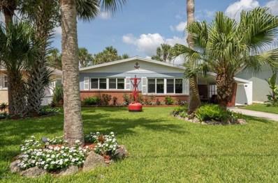1412 S Daytona Avenue, Flagler Beach, FL 32136 - MLS#: 1044543