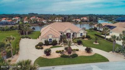 20 San Gabriel Lane, Palm Coast, FL 32137 - MLS#: 1044581