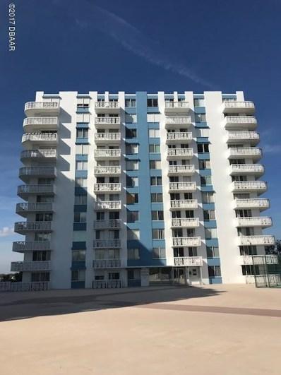 935 N Halifax Avenue UNIT 103, Daytona Beach, FL 32118 - #: 1044616