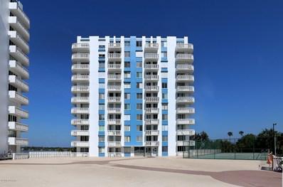 935 N Halifax Avenue UNIT 1106, Daytona Beach, FL 32118 - #: 1044737