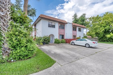 910 Big Tree Road UNIT 1101, South Daytona, FL 32119 - MLS#: 1044745
