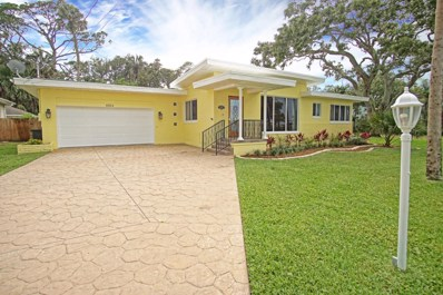 4564 Halifax Drive, Port Orange, FL 32127 - MLS#: 1044782