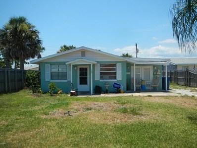 18 River Drive, Ormond Beach, FL 32176 - #: 1044838