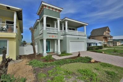 2282 S Ocean Shore Boulevard, Flagler Beach, FL 32136 - MLS#: 1044896