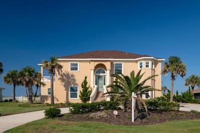11 Sea Drift Terrace, Ormond Beach, FL 32176 - MLS#: 1044901