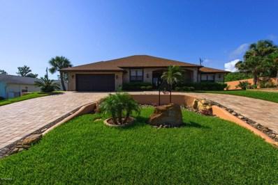 80 Standish Drive, Ormond Beach, FL 32176 - MLS#: 1044932