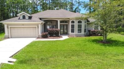 11 Rydell Lane, Palm Coast, FL 32164 - MLS#: 1044966