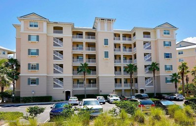 1100 Cinnamon Beach Way UNIT 1034, Palm Coast, FL 32137 - MLS#: 1044985