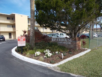 721 S Beach Street UNIT 203A, Daytona Beach, FL 32114 - #: 1045008