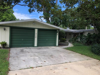 2146 Pope Avenue, South Daytona, FL 32119 - MLS#: 1045044