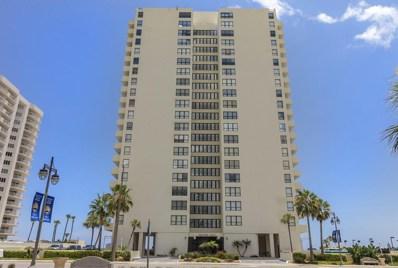 2987 S Atlantic Avenue UNIT 901, Daytona Beach Shores, FL 32118 - MLS#: 1045060
