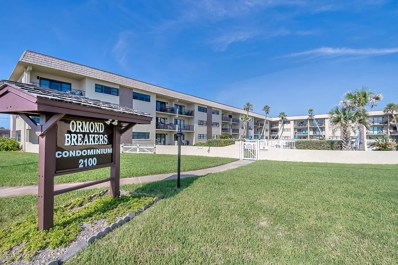 2100 Ocean Shore Boulevard UNIT 2050, Ormond Beach, FL 32176 - MLS#: 1045067