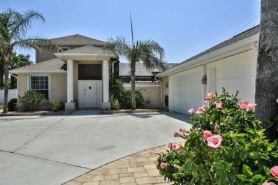 150 Heron Dunes Drive, Ormond Beach, FL 32176 - MLS#: 1045090