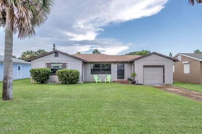 188 Valencia Drive, Ormond Beach, FL 32176 - MLS#: 1045093