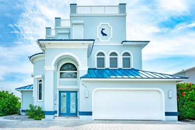 4715 S Atlantic Avenue, Ponce Inlet, FL 32127 - MLS#: 1045094