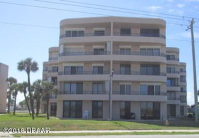 3370 Ocean Shore Boulevard UNIT 1030, Ormond Beach, FL 32176 - MLS#: 1045113