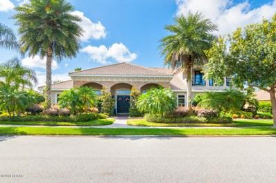 3548 Tuscany Reserve Boulevard, New Smyrna Beach, FL 32168 - MLS#: 1045130