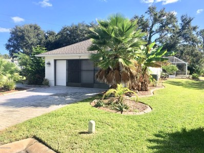 7 Wayland Circle, Ormond Beach, FL 32174 - MLS#: 1045134