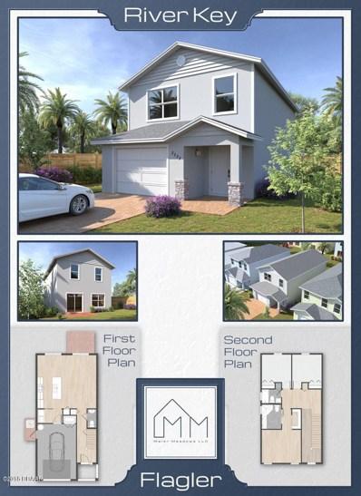 5136 Taylor Avenue, Port Orange, FL 32127 - MLS#: 1045187