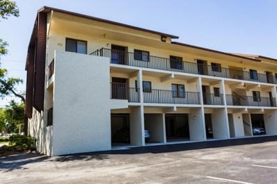 20 Tomoka Avenue UNIT 210, Ormond Beach, FL 32174 - MLS#: 1045275