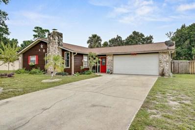 932 Timberwood Drive, Port Orange, FL 32127 - MLS#: 1045304