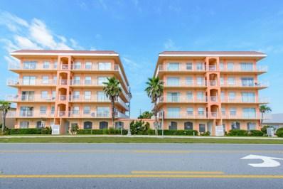 3756 S Atlantic Avenue UNIT 402, Daytona Beach Shores, FL 32118 - MLS#: 1045361