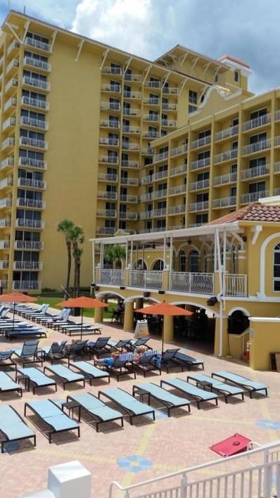 600 N Atlantic Avenue UNIT 312, Daytona Beach, FL 32118 - MLS#: 1045389