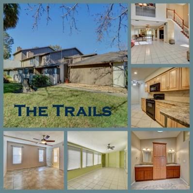 21 Cherokee Trail, Ormond Beach, FL 32174 - MLS#: 1045406