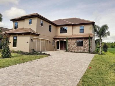 629 Woodbridge Drive, Ormond Beach, FL 32174 - MLS#: 1045493