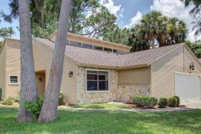 149 N Gull Circle, Daytona Beach, FL 32119 - MLS#: 1045494